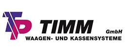 TIMM Waagen- und Kassensysteme GmbH